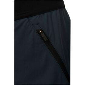 Peak Performance Light Softshell Shorts Herr blue steel
